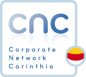 Symbol Corporate Network Carinthia